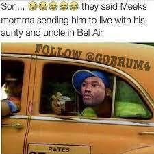Meek Mill vs. Drake #BackToBack Memes | The Urban Daily via Relatably.com