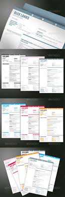 top 25 ideas about job ideas creative resume cover buy professional resume by milana on graphicriver clean elegant and modern resume fully and easily editable and is very simple to work