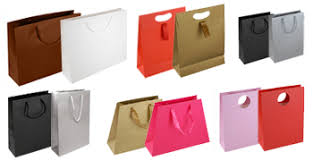 buy paper bags wholesale Sportfreunde Neukieritzsch Premium Quality Paper Carrier Bags Shopping Bags Direct Shopping Bags Direct Personalised Custom Made Paper