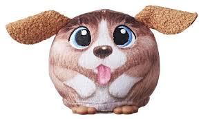 Интерактивная мягкая <b>игрушка FurReal Friends Плюшевый</b> друг ...