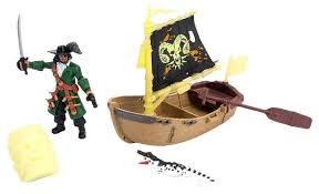 <b>Игровой набор</b> Chap Mei <b>Пираты - На</b> абордаж 505210-2 ...