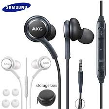 Samsung AKG Earphones EO IG955 3.5mm In-ear Wired Mic ...