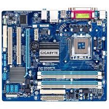 <b>Материнская плата GIGABYTE GA-G41M-Combo</b> (rev. 2.0)