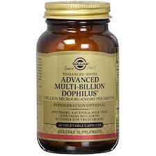 <b>Solgar Advanced Multi-Billion Dophilus</b> Vcaps 60 ct | Walmart Canada
