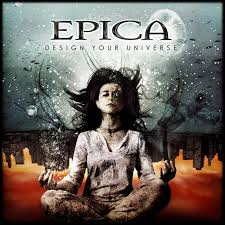 <b>Design Your Universe</b> by <b>Epica</b> on Spotify