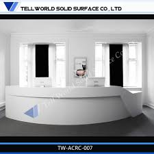 tw or oem strc 0011 office furniture furntiure waterproof reception desk european salon top quality wat china ce approved office furniture