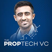 The PropTech VC Podcast
