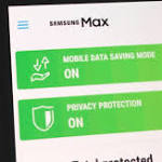 Samsung Rescues Data-saving Mobile Browser Opera Max and Relaunches it as Samsung Max