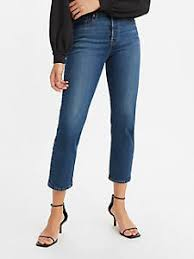 <b>Women's</b> Jeans - Jeans For Women All Fits & Styles | <b>Levi's</b>® US