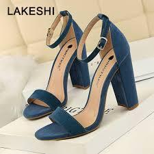 <b>BIGTREE</b> Shoes Women Pumps <b>2019 New Sexy</b> Women High ...