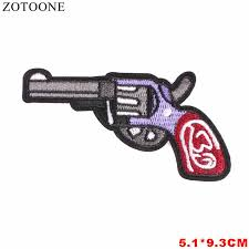 Detail Feedback Questions about <b>ZOTOONE</b> Space <b>Tiger Patch</b> Iron ...