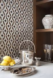 Delighful Ann Sacks Glass Tile Backsplash Kitchen View Full Size To Inspiration