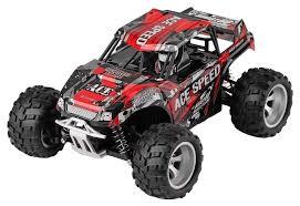 Купить <b>радиоуправляемая машинка WL</b> Toys Трофи 4WD ...