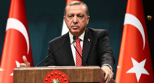 Image result for Erdogan Hints at Executing 13,000