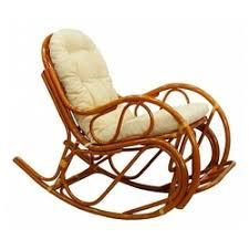 Плетеные <b>кресла</b>-<b>качалки</b> — купить на Яндекс.Маркете