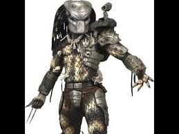 <b>NECA</b>: <b>Predators</b> Series 8 Jungle Hunter <b>Predator</b> (25th <b>Anniversary</b> ...