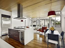 Living Dining Kitchen Room Design Living Exquisite Kitchen Dining Designs Inspiration And Ideas On