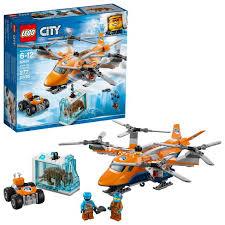 LEGO <b>City Arctic</b> Air Transport 60193 : Target