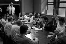 twelve angry men film s the red list twelve angry men directed by sidney lumet 1957