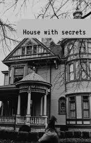 House with <b>secrets</b> - Часть 5. «<b>Кольцо</b> из черного <b>серебра</b> ...