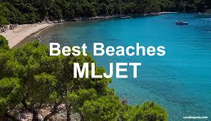 Best <b>Beaches</b> on Mljet island