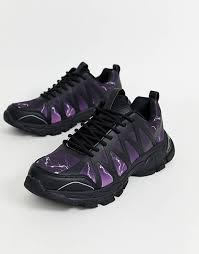 <b>Men's Chunky</b> Sneakers & Dad Sneakers | ASOS