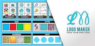 <b>Logo</b> Maker - <b>Icon</b> Maker, Creative Graphic Designer - Apps on ...