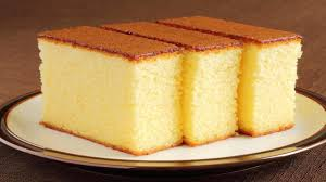 Sponge Cake without Oven || Basic <b>Plain</b> & <b>Soft</b> Sponge cake || w ...