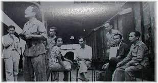 Image result for runtuhnya kabinet amir