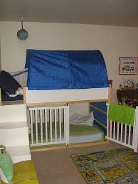 1000 ideas about bunk bed rail on pinterest bed rails bunk bed and dresser alternative children bunk beds safety