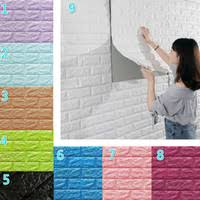 Wholesale <b>3d Brick Wallpaper</b> For Living Room for Resale - Group ...
