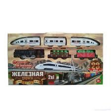 <b>Автотреки</b> и железные дороги в Москве