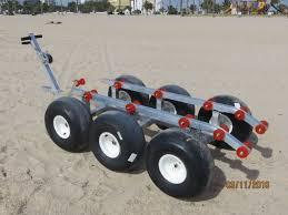 <b>Bigfoot</b> 6 Wheel <b>Jet Ski</b> Dolly – Florida Sailcraft | Atv, Water crafts ...