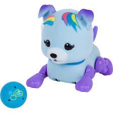 Игровой <b>набор Moose</b> Little Live Pets Щенок Звездочка с мячиком