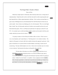 doc example of a informative essay com essay informative essay writing help how to write custom essay