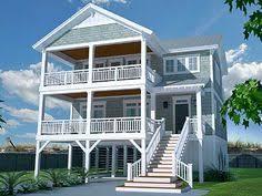 ideas about Beach House Plans on Pinterest   House plans       ideas about Beach House Plans on Pinterest   House plans  Beach Houses and Home Plans