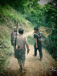 nagaland vist the last headhunters in unusual traveler nagaland tribe head hunter face tattoo