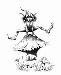 Resultado de imagen de duende bailando