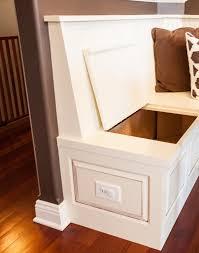 moda banquette furniture with storage