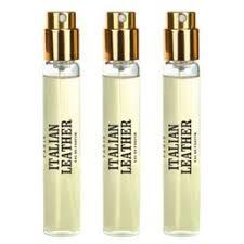 <b>MEMO ITALIAN LEATHER Набор</b> миниатюр парфюмерной воды ...