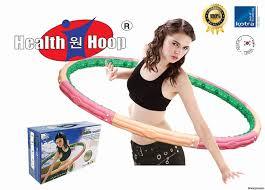 <b>Обруч массажный хулахуп</b>: упражнения для похудения
