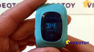 <b>Smart Baby Watch</b> GPS Q50 - детские умные часы с GPS на ...