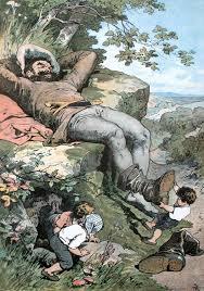 <b>Fairy tale</b> - Wikipedia