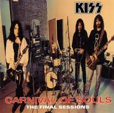 <b>Carnival of</b> Souls: The Final Sessions - Wikipedia