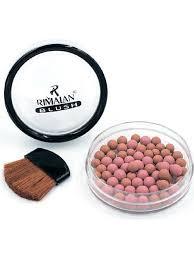 <b>Румяна</b> шариковые Бронзирующий беж, 10 гр Rimalan 6636938 в ...