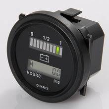 <b>48v battery gauge</b>