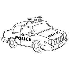 Resultado de imagem para carro de policia para pintar