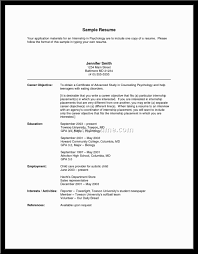 objective in resume for internship example acgk internship resume objective examples college internships college 1080 x 1381