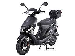 TAO SMART DEALSNOW Brings Brand New 50cc ... - Amazon.com
