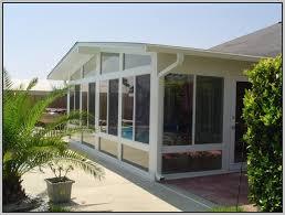 patio enclosure kits x